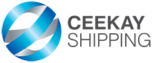 Ceekay Shipping logo