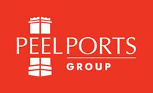 Peel ports logo