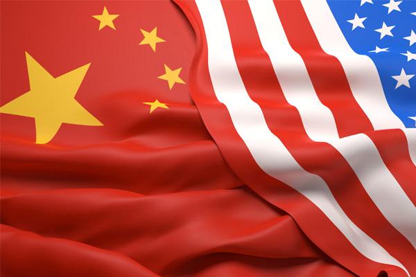 China to USA shipping